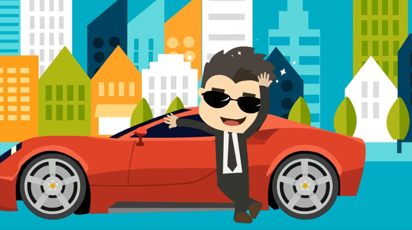 企业动画宣传片