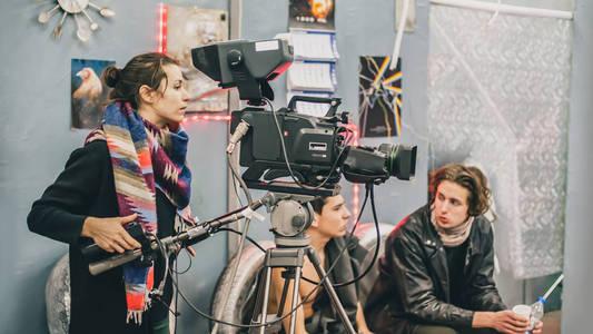企业宣传片拍摄的基本流程