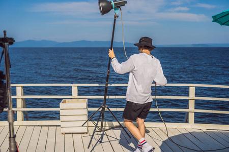 宣传片拍摄过程中,固定镜头的注意事项