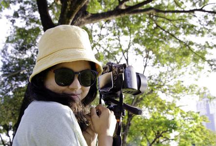 你所不知道的5种调节宣传片拍摄镜头的方法