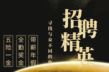 抖音运营(自媒体)/8-12K  【永盛视源招聘信息】